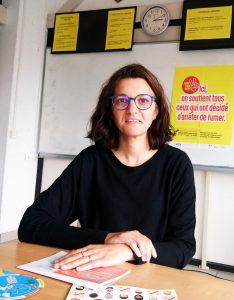 Marjorie Bouyssou : pourquoi c'est si difficile d'arrêter de fumer ?